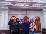 «Шукаємо та ростимо таланти України»
