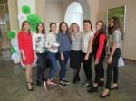 Як коледжани святкували День працівника освіти