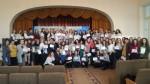Всеукраїнська конференція в Бердичеві