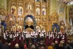 Студентський хор «Novus» став учасником Х Міжнародного Різдвяного фестивалю «Коляда на Майзлях» в Івано-Франківську