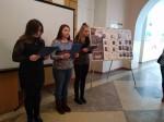 «Пам'ятаємо минуле заради майбутнього»: пам'яті героїв Крут