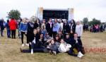 Студентський хор «Novus» відвідав І Міжнародний фестиваль «Гей, соколи!»