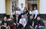 «NOVUS» здобув Приз глядацьких симпатій на престижному вокальному конкурсі