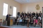 Хорова конференція в місті Бальзака