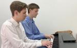 Регіональний семінар-практикум «Ансамблеве музикування як мотиваційний компонент навчання в процесі інструментально-виконавської підготовки»
